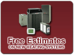 Heating Quote Santa Ana